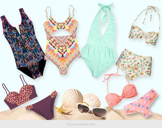 bikini wear tips